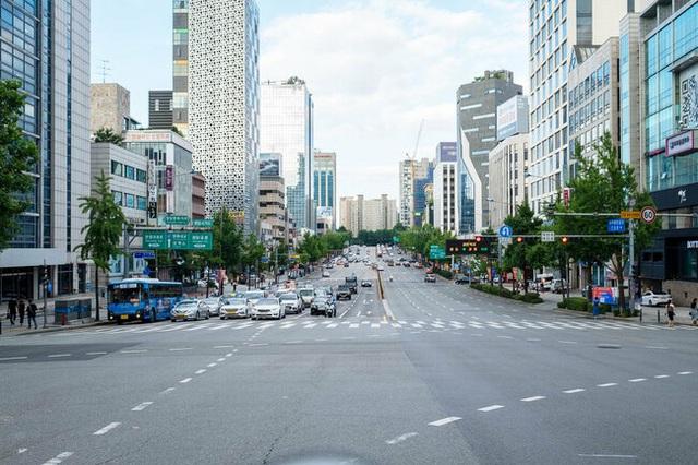Khám phá khu nhà giàu Gangnam khét tiếng bậc nhất Hàn Quốc - 14