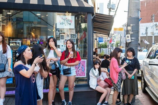 Khám phá khu nhà giàu Gangnam khét tiếng bậc nhất Hàn Quốc - 15