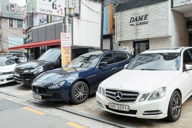 Khám phá khu nhà giàu Gangnam khét tiếng bậc nhất Hàn Quốc - 5