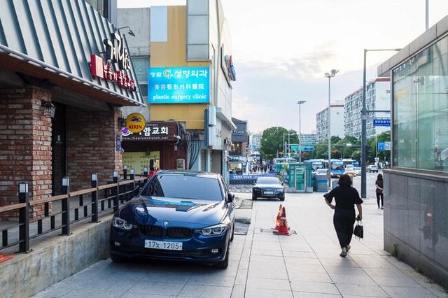 Khám phá khu nhà giàu Gangnam khét tiếng bậc nhất Hàn Quốc - 7