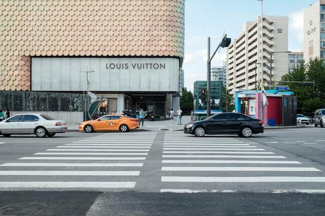 Khám phá khu nhà giàu Gangnam khét tiếng bậc nhất Hàn Quốc - 9