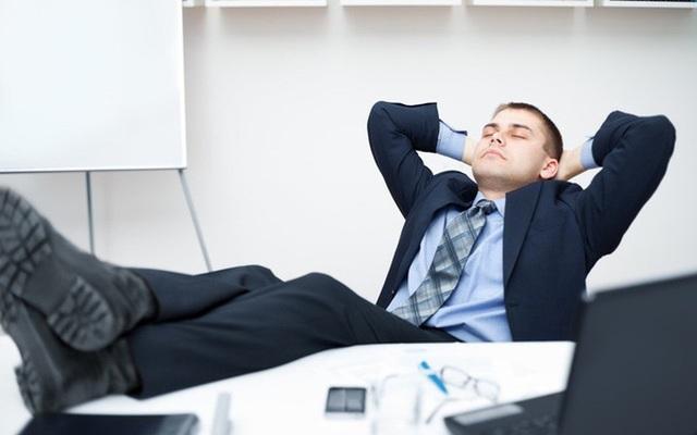 Nghịch lý lãnh đạo sau quyết định thay vị trí giám đốc bởi người lười biếng - 1