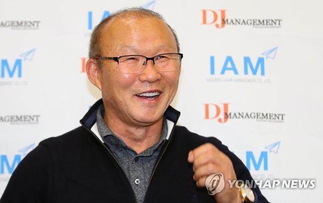 HLV Park Hang Seo chia sẻ về vấn đề hợp đồng trên báo Hàn Quốc - 1