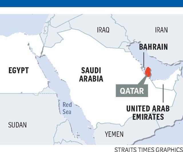 Mỹ đưa thêm dàn máy bay chiến đấu tàng hình tới gần Iran - 2