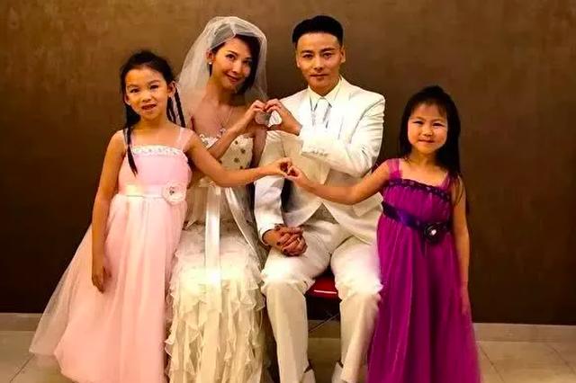 Cựu hoa đán TVB Thái Thiếu Phân mang bầu lần ba ở tuổi 45 - 4