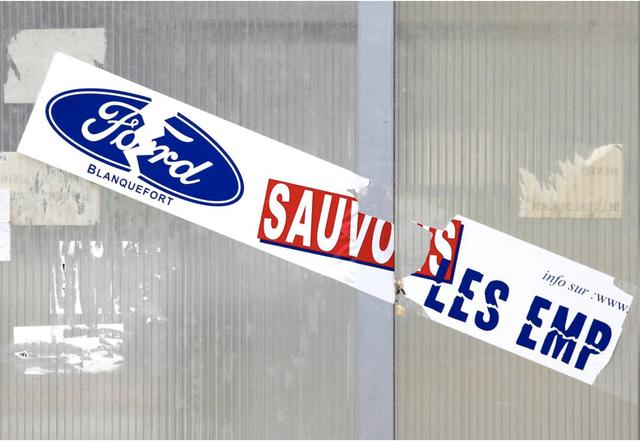 Ford cắt giảm 12.000 nhân công tại châu Âu vào năm sau - 1