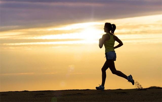 Thời điểm tập thể dục tốt cho sức khỏe - 1