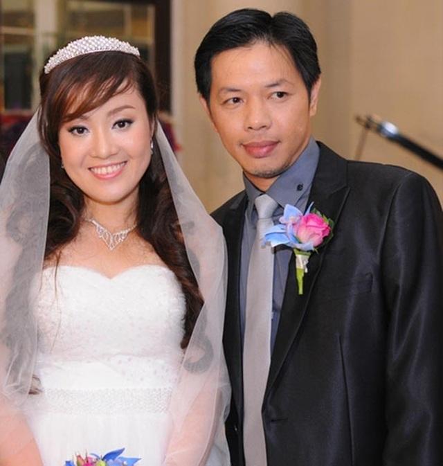 Thái Hòa: Tôi bạc người vì vai, vợ lại bạc tóc vì tôi - 5