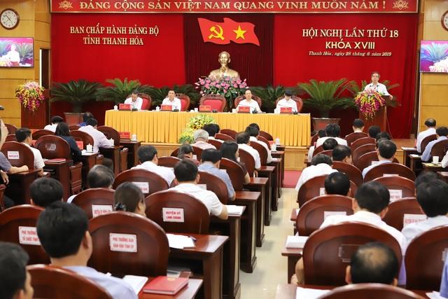 Thanh Hóa cần nghiên cứu để trở thành trung tâm lọc hóa dầu Việt Nam - 1