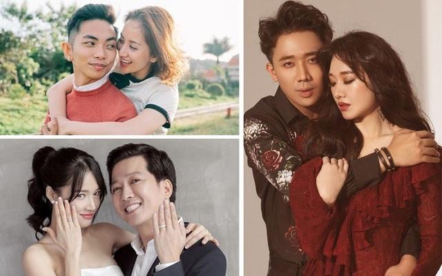 """Showbiz Việt ngập tràn tin tình ái, tranh cãi """"yêu nhanh, cưới vội, ly hôn bất ngờ"""" - 10"""