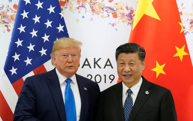 Tân Hoa Xã: Mỹ sẽ không áp thuế mới với hàng Trung Quốc - 1
