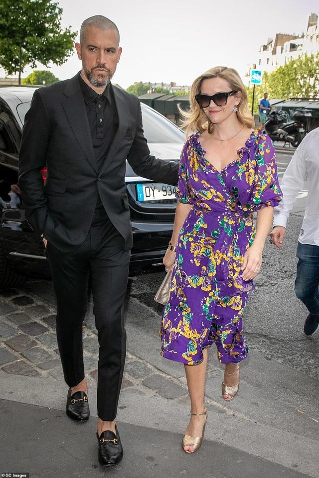 Dàn sao Hollywood dự hôn lễ của Zoe Kravitz - 9