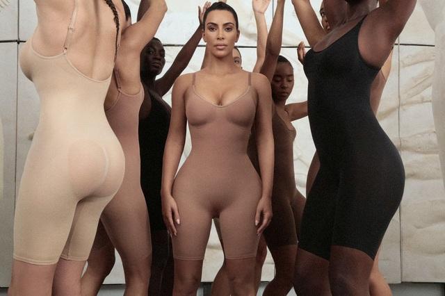 """Đặt tên trang phục nội y là """"Kimono"""", Kim Kardashian nhận thư ngỏ từ thị trưởng Nhật Bản - 2"""