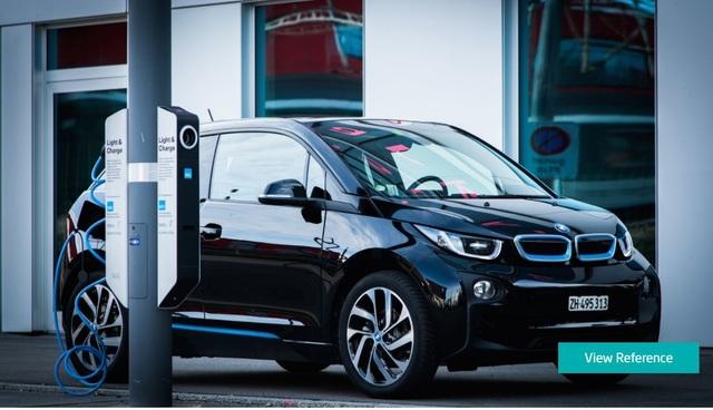 BMW ngại sản xuất pin xe chạy điện, chính phủ Đức nổi giận - 1