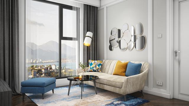 Dự án Altara Residences Quy Nhơn gây ấn tượng ngày ra mắt thị trường - 2