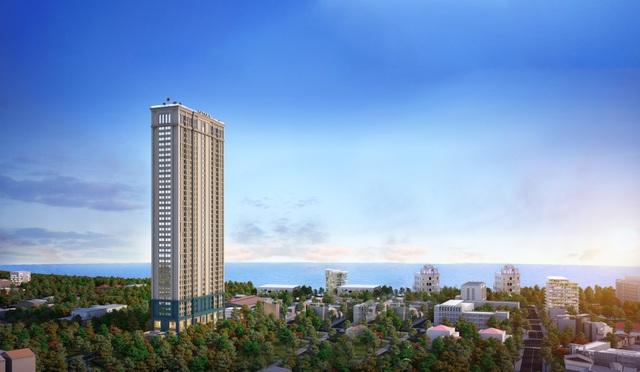 Dự án Altara Residences Quy Nhơn gây ấn tượng ngày ra mắt thị trường - 3