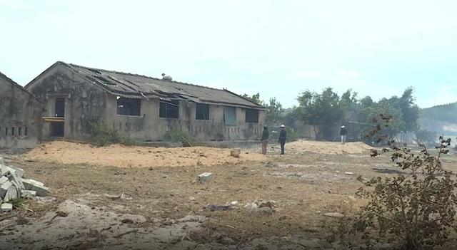 Hơn 50ha rừng bốc cháy, hàng trăm người căng mình dập lửa - 4