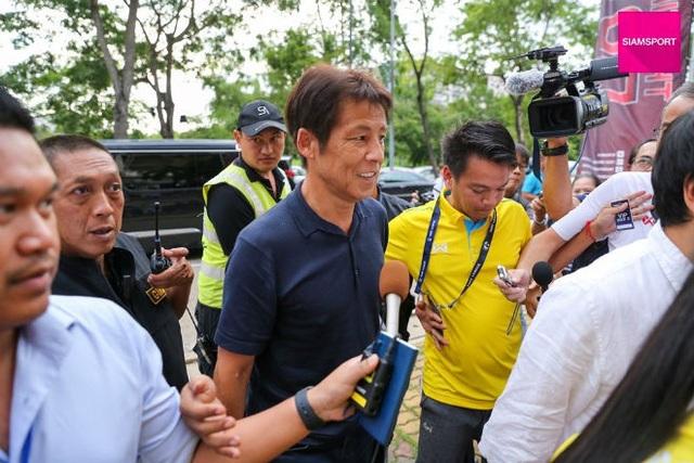 Đội tuyển Thái Lan bổ nhiệm HLV làm việc ở World Cup 2018 - 1