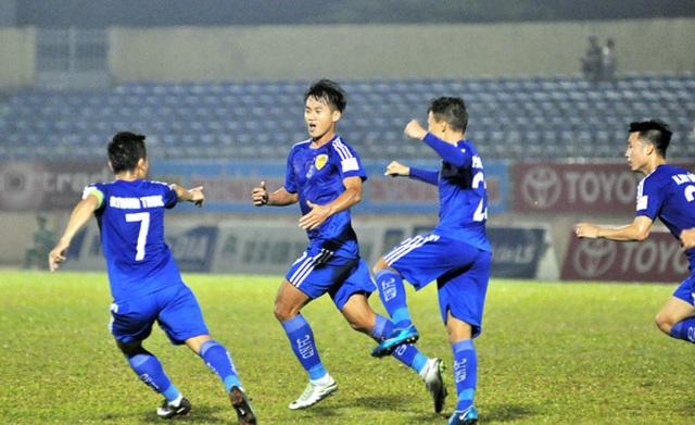 Tín hiệu tích cực từ các tiền đạo Việt Nam trước vòng loại World Cup