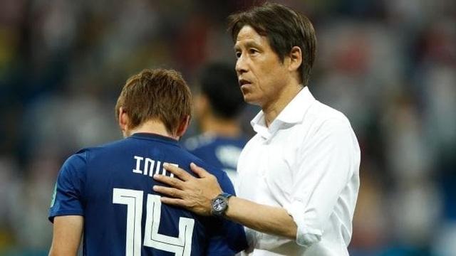 Mức lương kỷ lục cho HLV Nishino và vị thế giảm sút của đội tuyển Thái Lan - 1