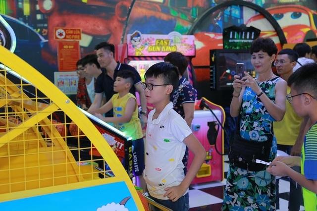 Khai trương Vincom đầu tiên tại thành phố Móng Cái, tỉnh Quảng Ninh - 5