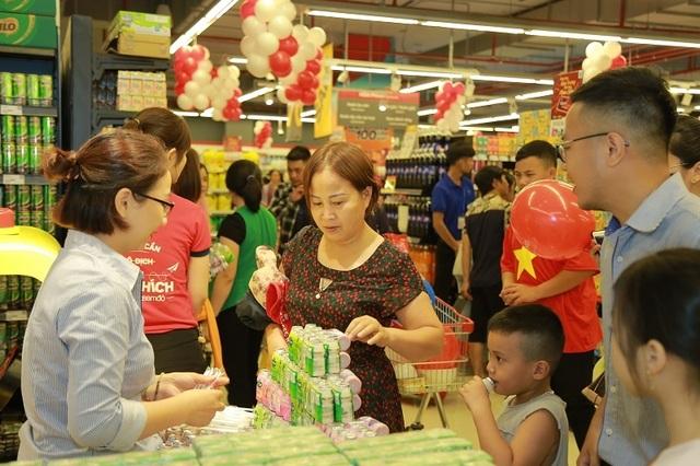 Khai trương Vincom đầu tiên tại thành phố Móng Cái, tỉnh Quảng Ninh - 7