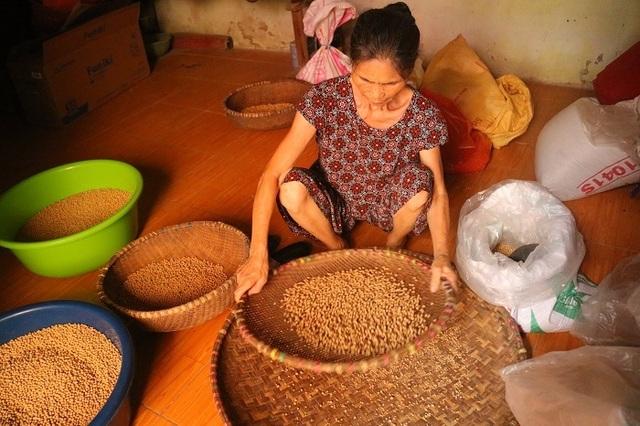 Món mặn chát thời ông bà ta xưa, Việt kiều tranh mua cháy hàng - 3