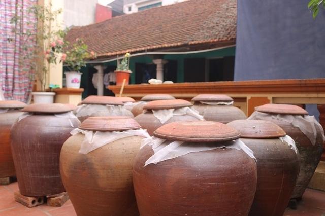 Món mặn chát thời ông bà ta xưa, Việt kiều tranh mua cháy hàng - 4