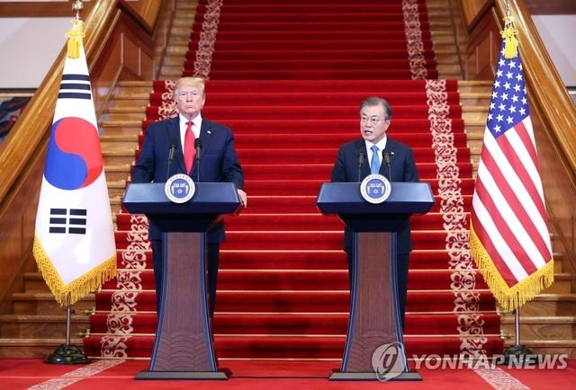 Ông Trump sẽ gặp ông Kim Jong-un ở biên giới Hàn - Triều hôm nay - 2