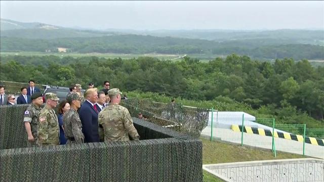 Mỹ - Triều tái khởi động đàm phán hạt nhân sau cuộc gặp lịch sử Trump - Kim - 20