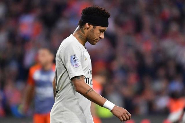 PSG đưa ra điều kiện bán Neymar cho Barcelona - 1