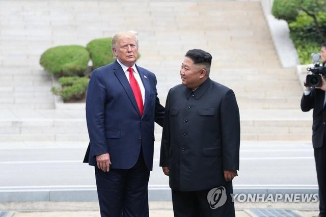 Mỹ - Triều tái khởi động đàm phán hạt nhân sau cuộc gặp lịch sử Trump - Kim - 17