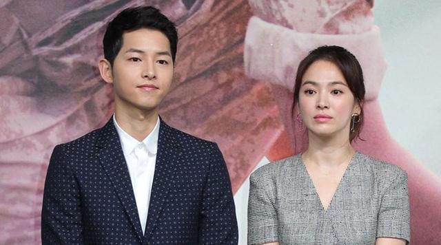 Từ chuyện Song Joong Ki - Song Hye Kyo: Ly hôn sao cho văn minh, có tình? - 1