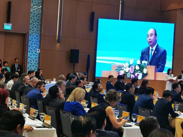 Thủ tướng: Hiệp định EVFTA và IPA là tuyến đường cao tốc nối gần EU-Việt Nam - 2