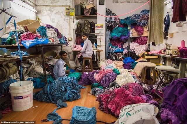 Lạ: Tour tham quan khu nhà ổ chuột ở Ấn Độ được đánh giá cao - 3