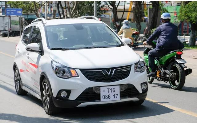 VinFast Fadil chưa được thử nghiệm với tổ chức đánh giá xe mới của ASEAN NCAP - 1