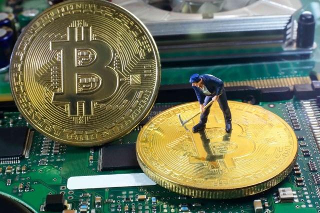 Iran tịch thu gần 1 ngàn máy đào Bitcoin trái phép - 2