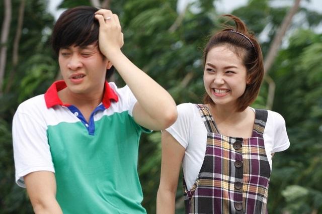 """Minh Hằng: """"35 tuổi mới lấy chồng, sẽ không làm mẹ đơn thân..."""" - 3"""