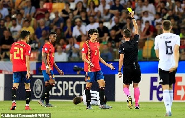 Thắng U21 Đức, U21 Tây Ban Nha lên ngôi vô địch U21 châu Âu - 4
