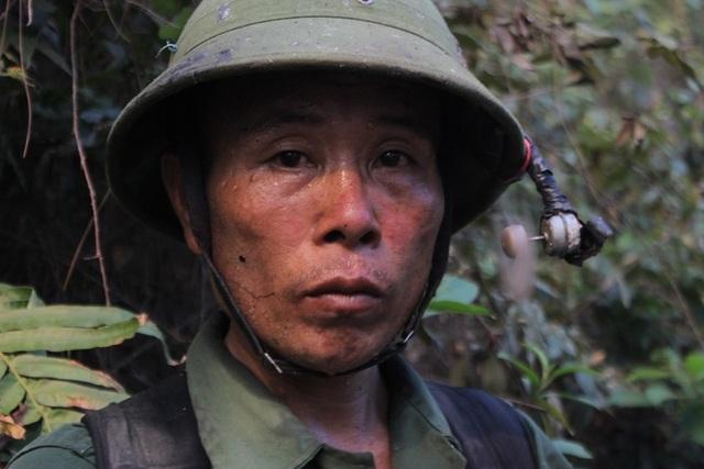 Toàn cảnh hơn 3 ngày đêm cháy rừng tràn lan ở Hà Tĩnh - 5