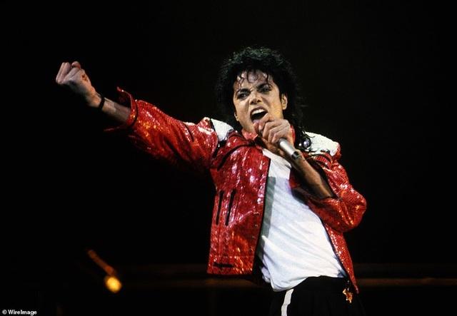 """Cỗ máy từng giúp """"ông vua nhạc pop"""" Michael Jackson nuôi mộng sống lâu - 4"""