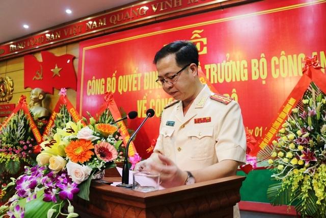 Quảng Bình có tân Giám đốc Công an tỉnh - 2