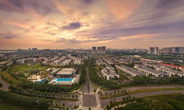 """Quy hoạch hạ tầng """"nâng cánh"""" bất động sản phía Nam Hà Nội - 1"""