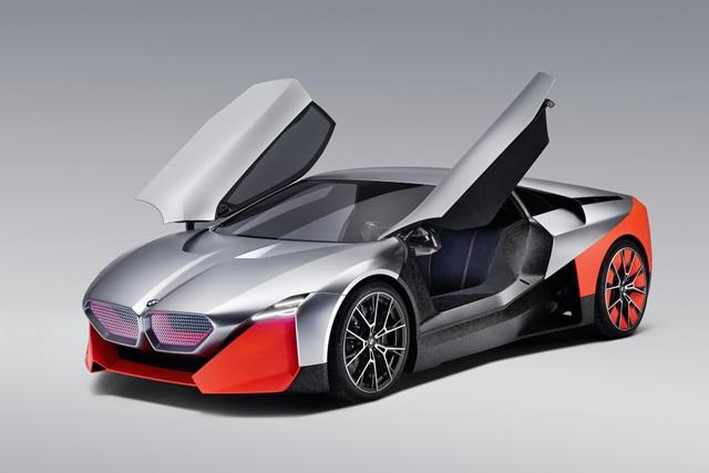 BMW sẽ khai tử mẫu i3 và i8? - 1