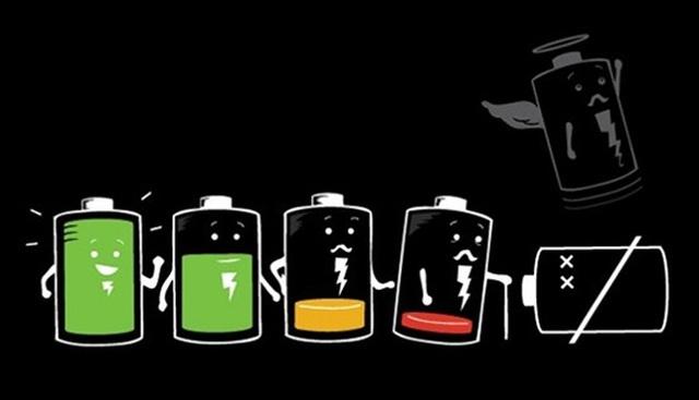 """Top 5 điện thoại có thời lượng pin """"trâu bò"""" nhất"""