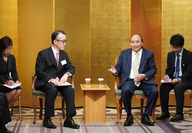 Doanh nghiệp Nhật muốn xây chuỗi cung ứng, công nghiệp hỗ trợ tại Việt Nam - 1