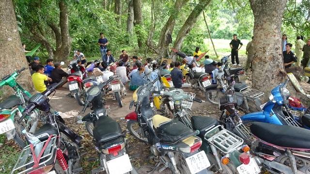 Bảo vệ khu du lịch sinh thái tổ chức sòng bạc trên đảo vắng - 2