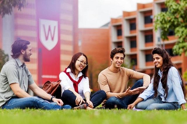 Du học Úc chi phí thấp chưa từng có với đại học Western Sydney - 1