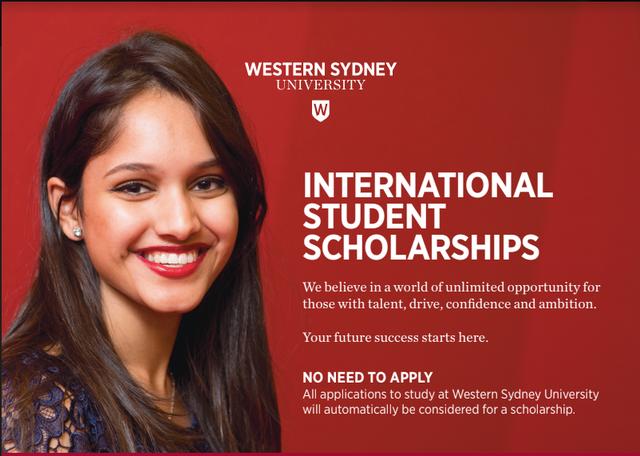 Du học Úc chi phí thấp chưa từng có với đại học Western Sydney - 2