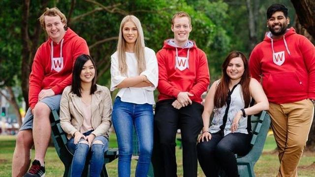 Du học Úc chi phí thấp chưa từng có với đại học Western Sydney - 3